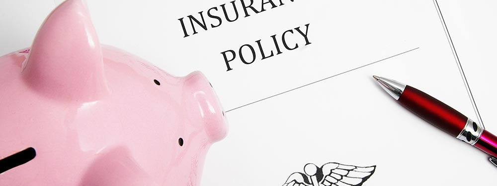 Accepted Insurance Policies